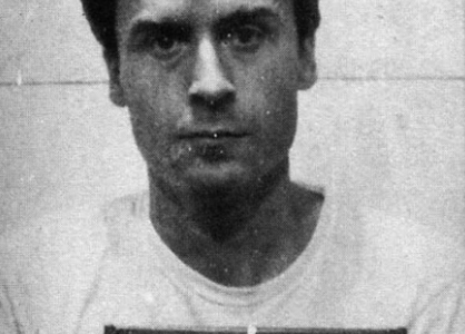 Ted Bundy One Of America's Most Notorious Serial Killers